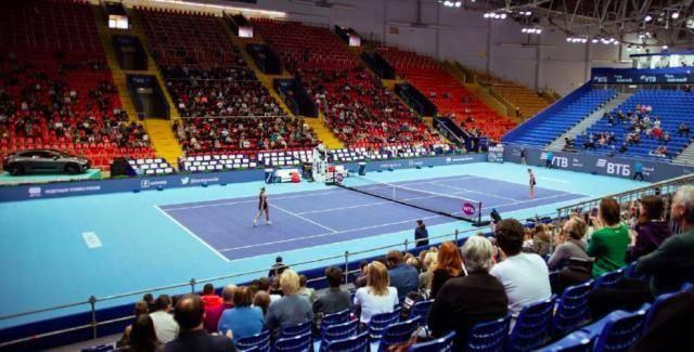 俄罗斯疫情反弹 WTA与ATP宣布取消莫斯科赛