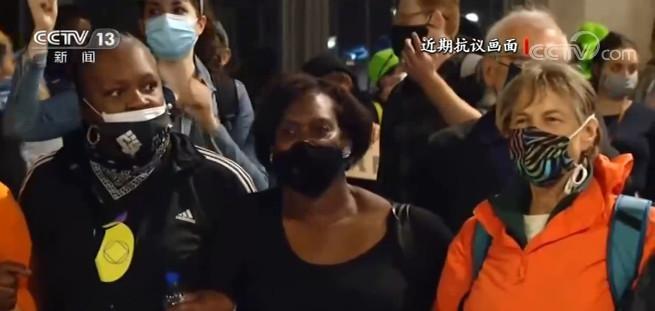 欲以煽动罪起诉抗议者,美司法部长遭批