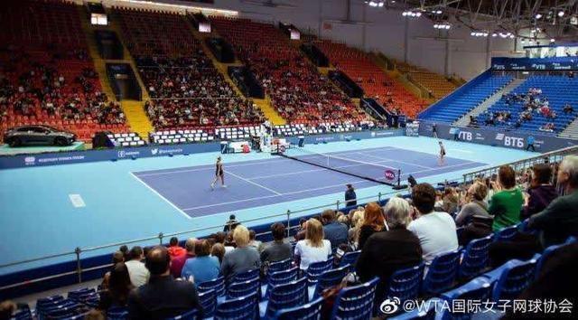 遵守当地防疫规定!WTA、ATP联合宣布莫斯科赛取消