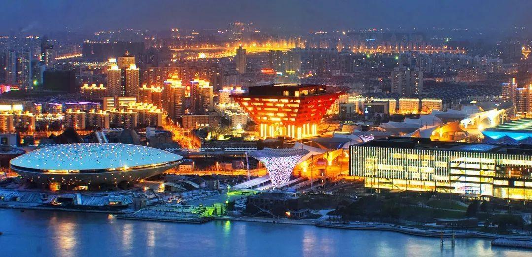 世博地区场馆将高光回归,一大波活动满满当当!