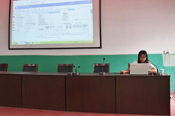 河南西平县召开固体废物管理信息系统操作培训工作会议