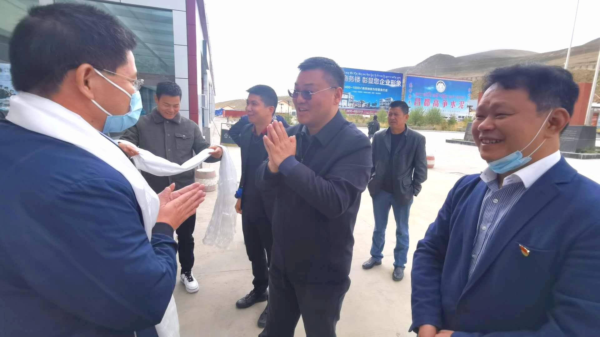 西藏昌都:杏林送暖,公益救治47名手足畸形患儿