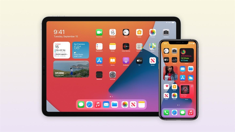 苹果 iOS 14 新增「运营商锁」:显示 SIM 卡已锁/无 SIM 卡限制