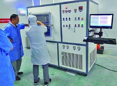 上海海洋大学近二十年攻关保鲜新技术,将食品贮藏时间延长10倍