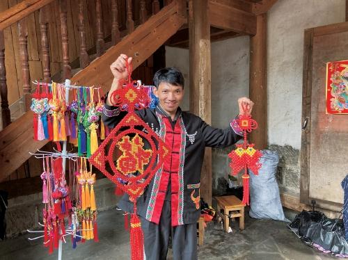 云南:民族村寨焕发现代活力