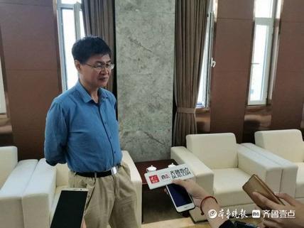 壹点专访丨淄博文旅发展智库专家周建明:文化和旅游须同等重视
