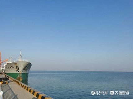 大河奔腾 智慧和生态并行,东营港经济开发区打造不一样的化工园