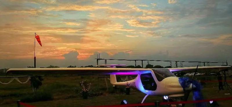 博罗观音阁是本市第一家建设低空导航基