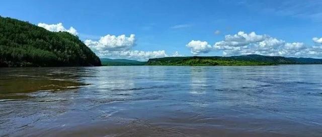一条河上下游一起治理 黑龙江吉林联手加强跨省流域生态治理保护