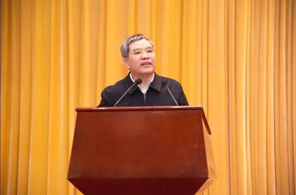 湖北省委原副秘书长杨邦国案细节:曾以赌资、房款等形式受贿图片