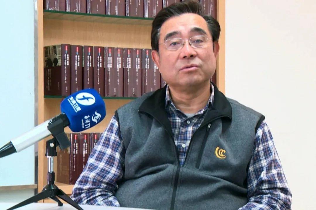 台湾新党主席:当下局势比1996年更紧张图片