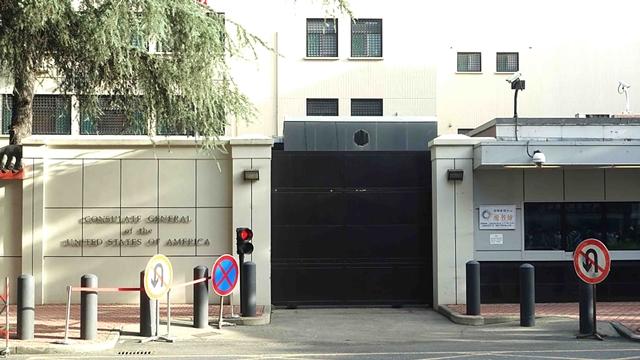 习克礼:美领馆关闭是澳大利亚的机遇,澳政府必须谨言慎行图片