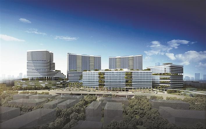 香港中文大学(深圳)医院有望2026年开业