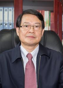 凝聚态物理学家高鸿钧出任中科院副院长图片