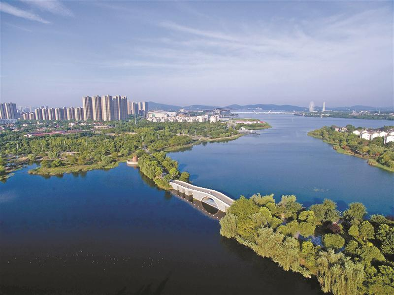 """澄清长江太湖2945个入河入湖排污口的""""来"""