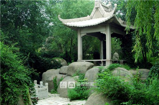 【景区】青云山民俗游乐园