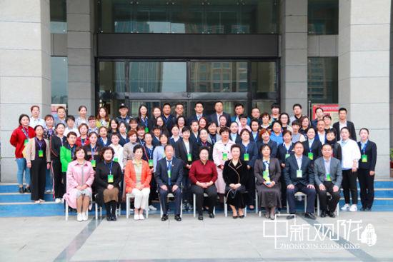 甘肃家政职业经理人培训班举行 引导培养专业人才