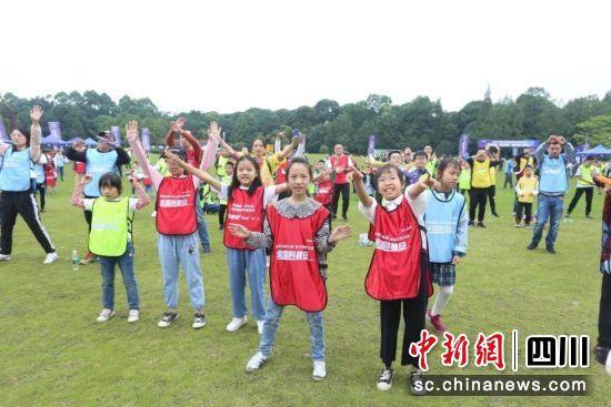 2020年成都市新津区全国科普日活动举办