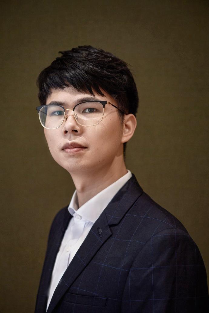 久哲出任南京Hero久竞战队主教练图片