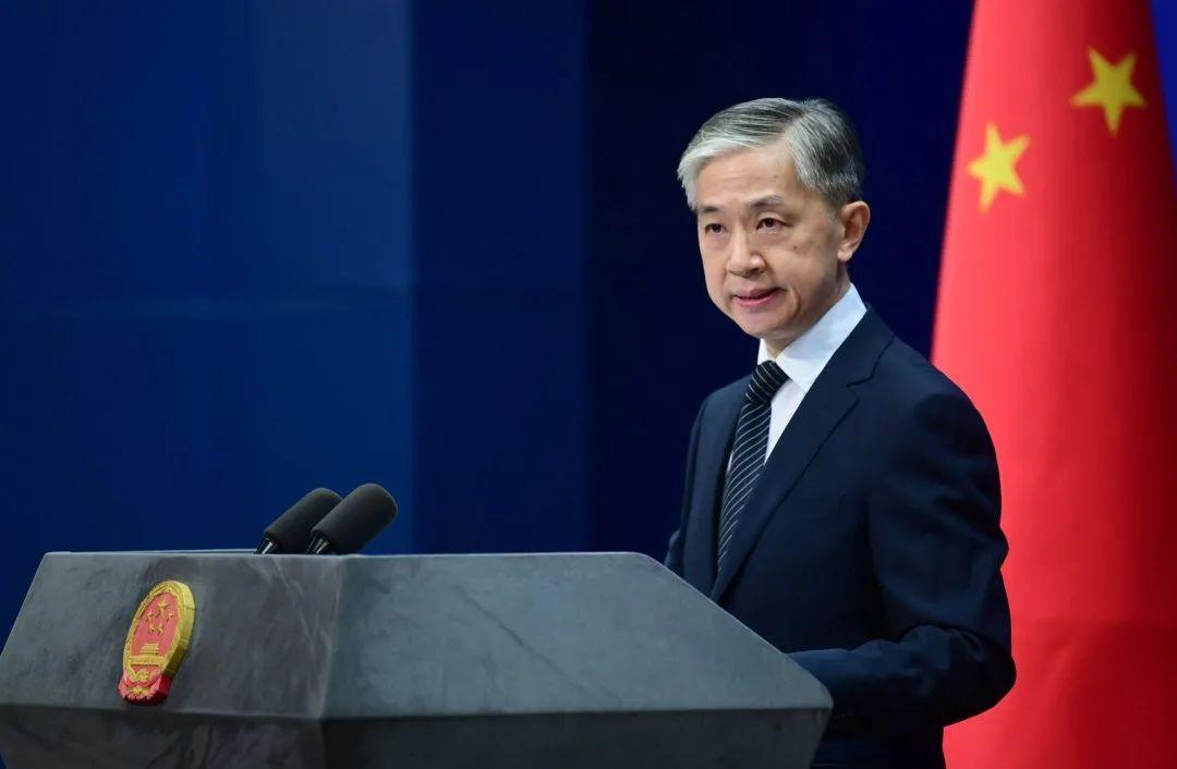 超过100名加前外交官致信特鲁多呼吁释放孟晚舟,外交部回应图片