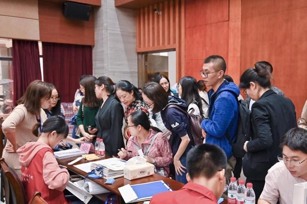 2020年重庆市高职院校教学能力比赛在重庆工业职业技术学院举行
