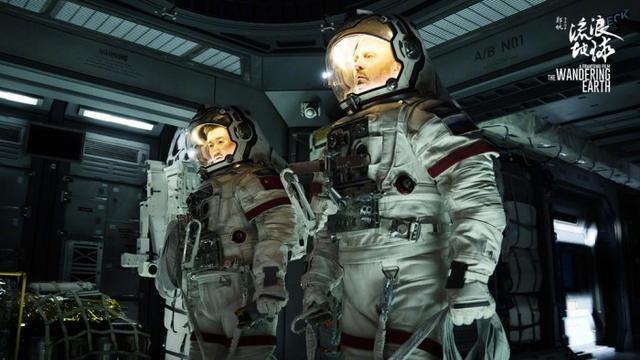 郭帆确认:《流浪地球》加长版将于年内上映