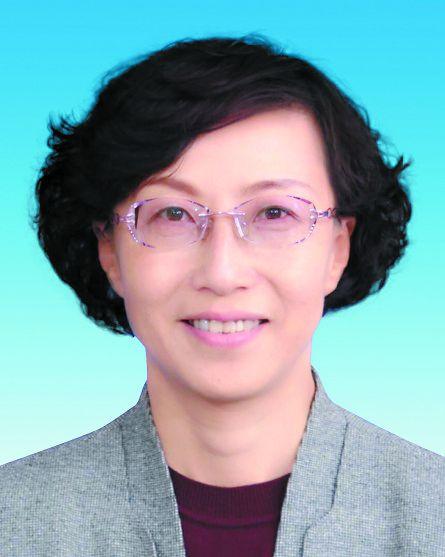 孙红梅、刘苏社任新疆维吾尔自治区人民政府副主席