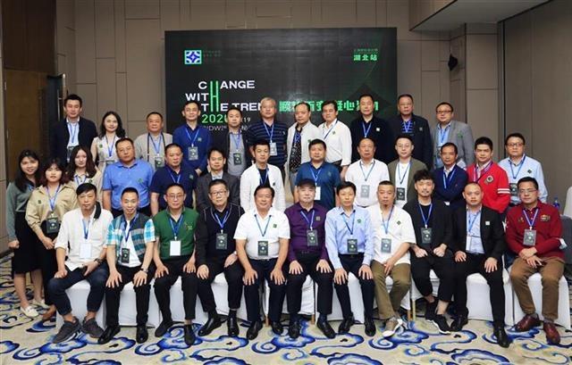 聚合湖北泛家居行业精英  对接上海国际设计周顶层力量——擦亮武汉设计之都品牌美誉度
