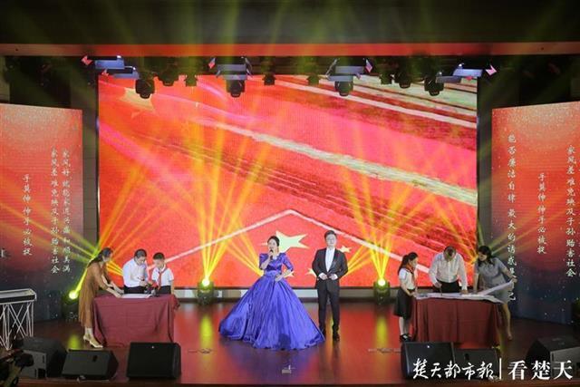 武汉女性大展示走进工具
