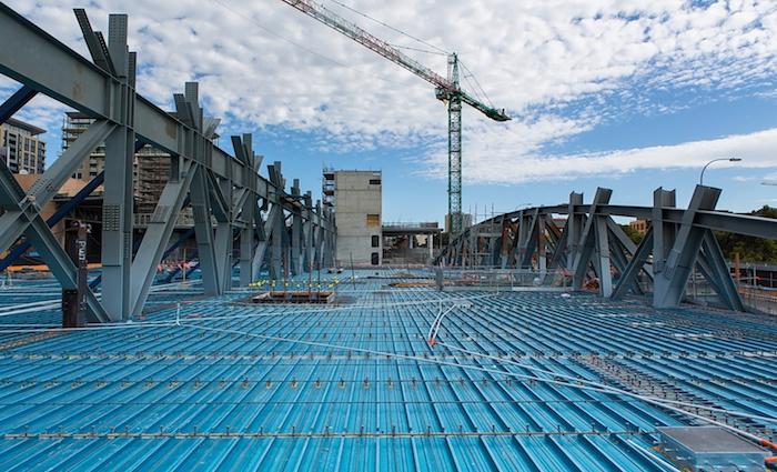 联邦政府加大基建投资  初期拨款或达100亿澳元