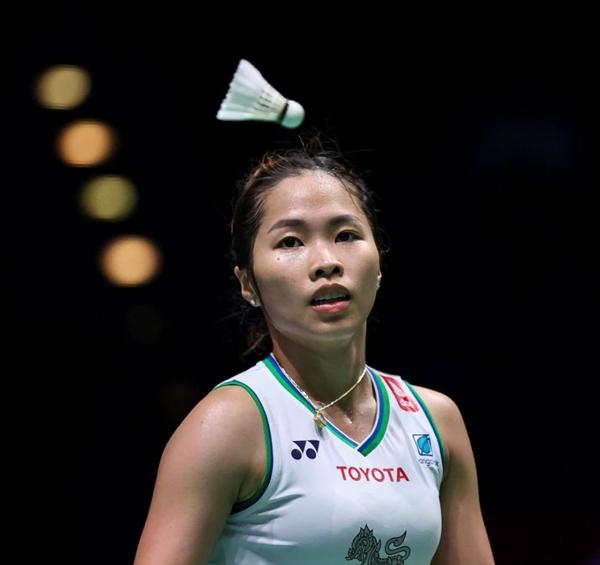 泰国有意承办11月的两站世界羽联亚洲巡回赛