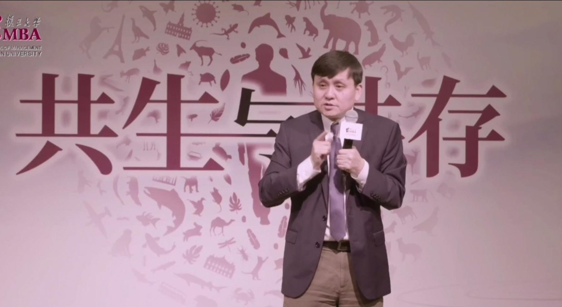 新冠病毒永生?张文宏:没阻断传播链,只能允许它一代代传播图片