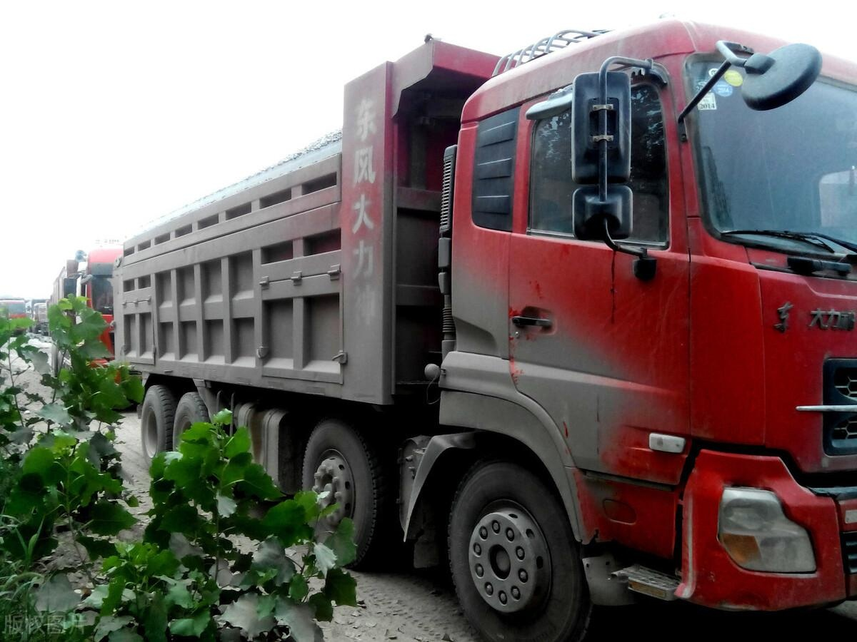 10月1日后 大货车禁入华容县城区?最新消息看这里