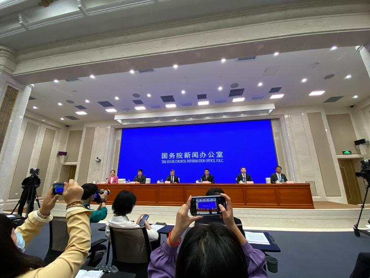 2019年北京、湖南、安徽、浙江4个省市进出口额占全国21.7%