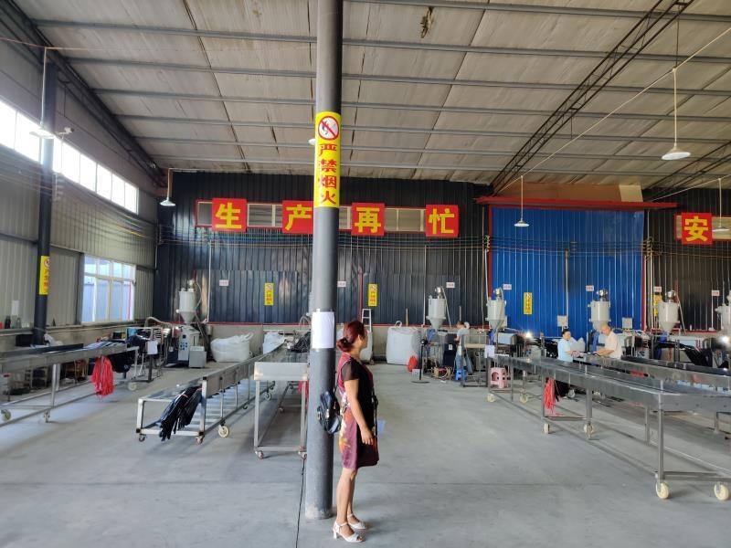 德阳广汉市:借平台、建阵地 为乡村振兴提供安全保障