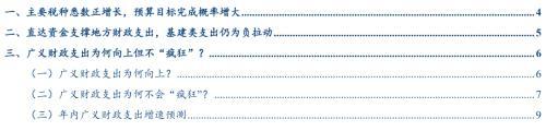"""张瑜:广义财政支出向上但不""""疯狂""""——8月财政数据点评"""