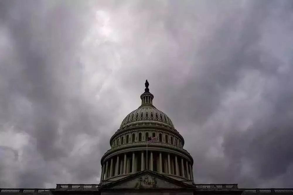 美媒:美国迫切需要反思对华政策图片