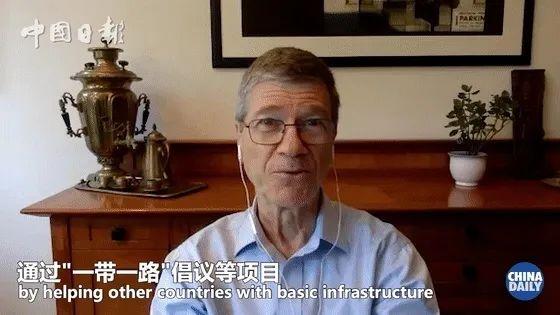 """说中国有侵略性?联合国专家笑了:""""照照镜子吧""""图片"""