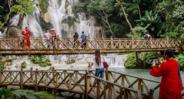 上半年老挝入境游客仅 88 万人,同比锐减 60%