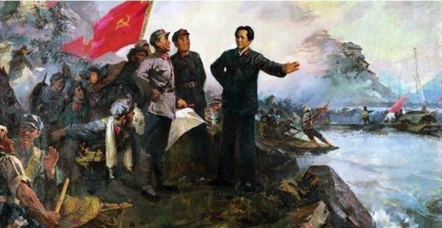 没有这场战斗 就没有毛主席得意之笔 四渡赤水