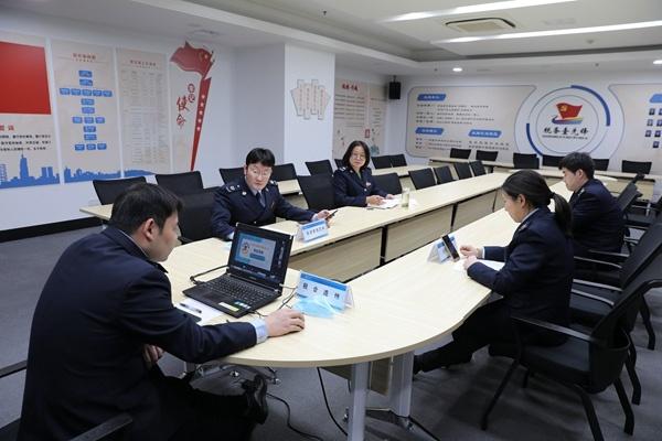 减税降费政策为南京绿叶创新研发添底气