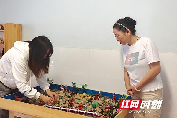 湖南天恩辅仁职业培训学校启动学生心理安全员培训