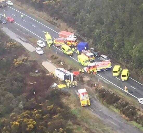 新西兰这场造成5名中国游客死亡的事故,判了