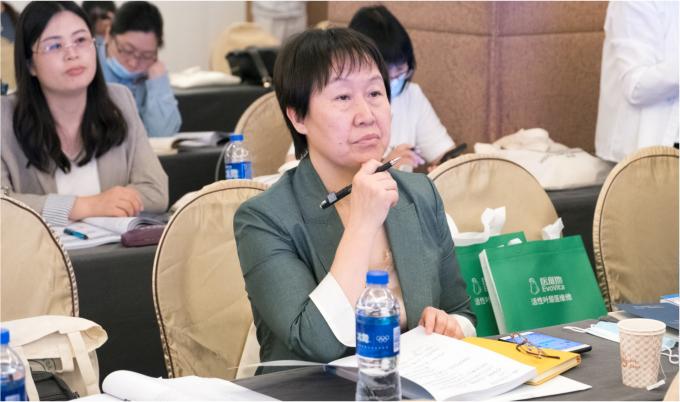 济南嘉乐生殖医院专家出席2020全国生殖医学论坛