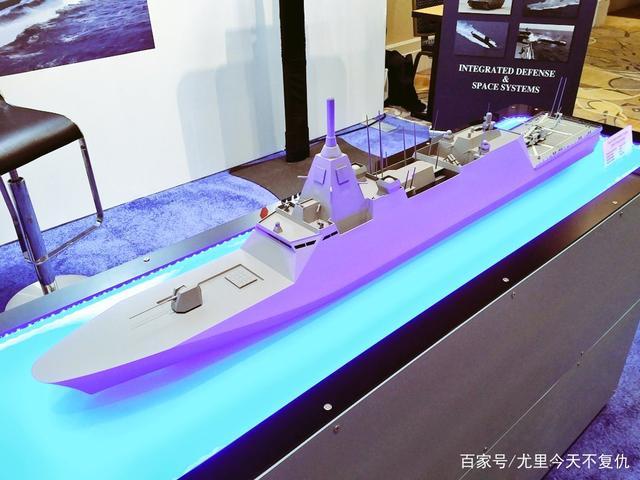 日本最新科幻战舰将下水,2艘同时建造,综合桅杆外形酷似055作者最新文章