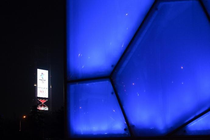 北京冬奥会倒计时500天,场馆和基础设施建设已进入收尾