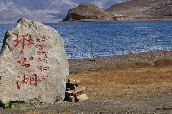 印媒:中印军队在班公湖两岸对峙 彼此间仅距离几米