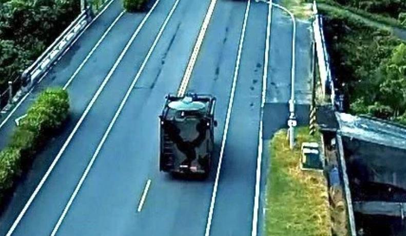 台军机动远程雷达车组首次曝光 号称可提高部队存活率