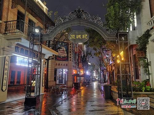 """探索城市记忆中的地标留住历史血脉 让""""老南昌""""薪火相传"""