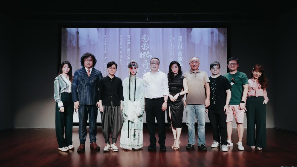 这位上热搜的澳门女性,在央视戏曲春晚与王珮瑜高歌,10月来沪合作一出好戏